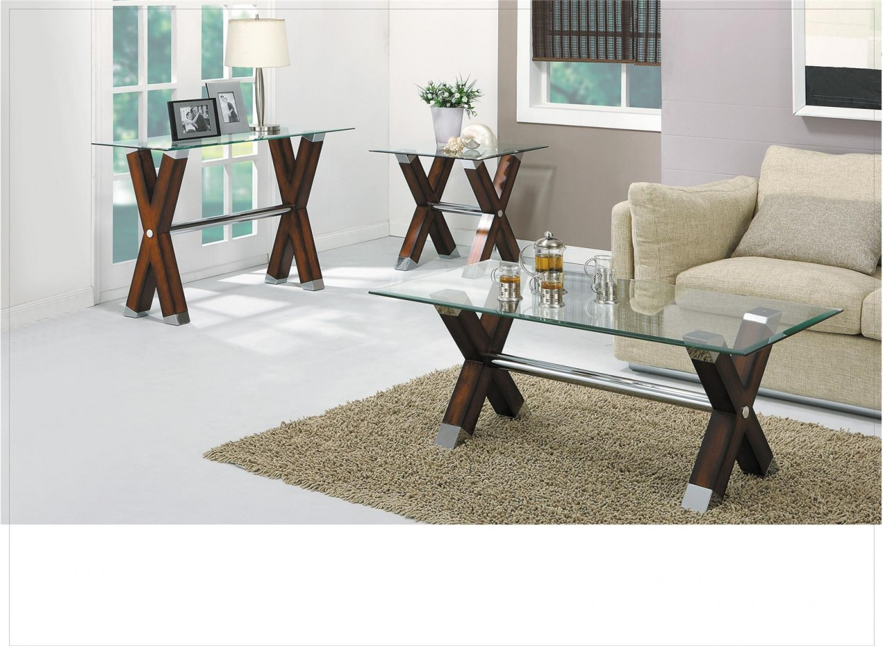 Living Room Glass Tables - Coffee Table Awesome Living Room End ...